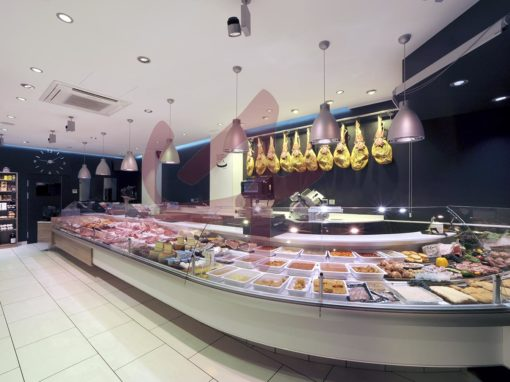 Carnicería Aira