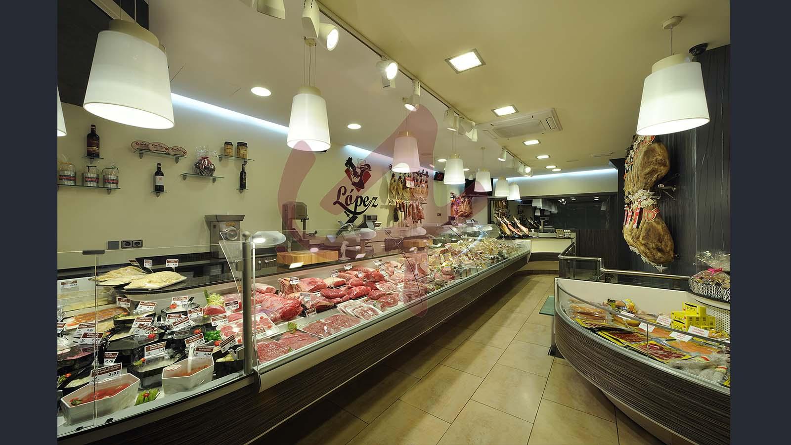 Carnicería Lopez
