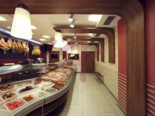 Carnicería Palacios