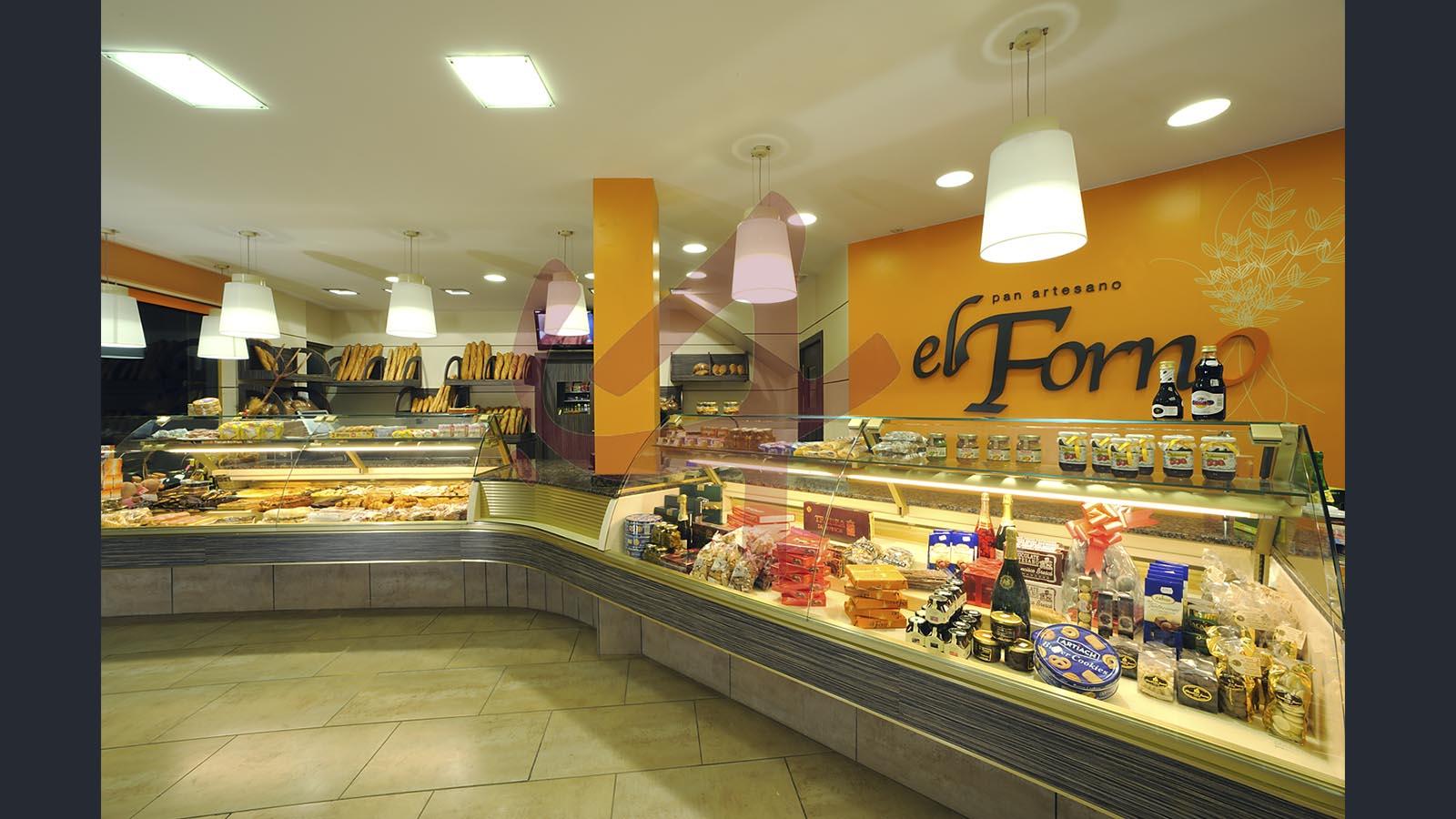 El Forno Panadería