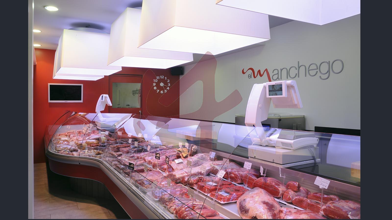 Carnicería El Manchego