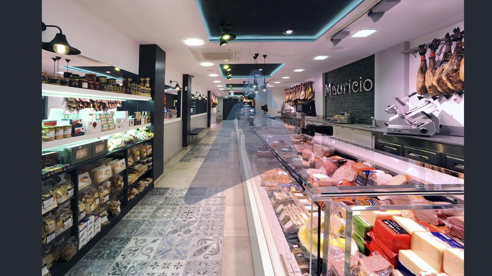 Carnicería Mauricio