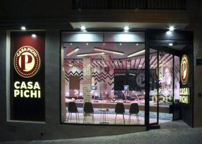Casa Pichi