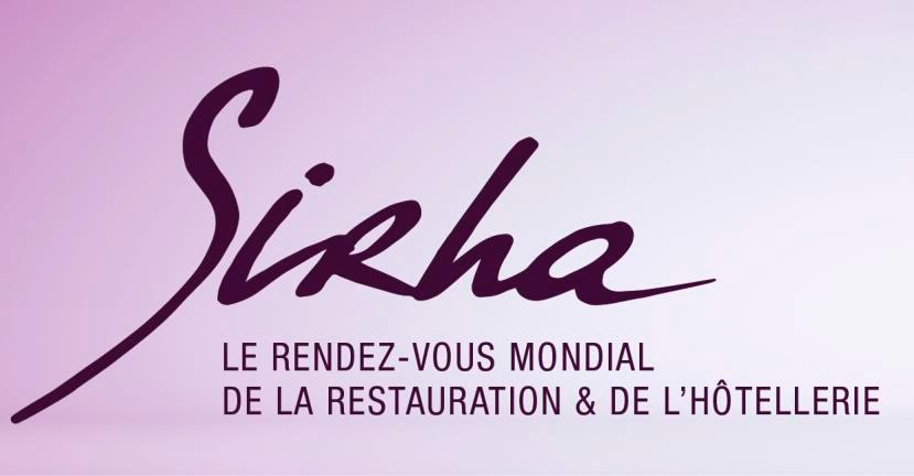 Augusta Vitrinas en SIRHA (Lyon), Feria Internacional Hostelería